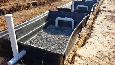 Construction-Pod-Install