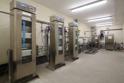 Arris Water Treatment & Technology | Ozone Treatment